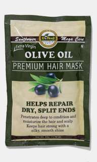 🚚 BN OLIVE OIL HAIR MASK