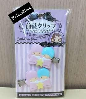 Sanrio Japan Twinkle Little Star hair pin