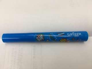Smiggle Marker Pen Blue