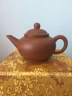 早期標準紫砂壺