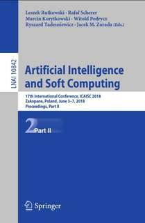 Artificial Intelligence and Soft Computing 17th part 2 ebook