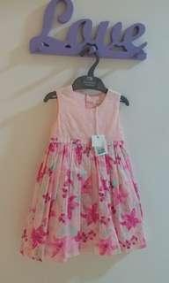 Pumpkin Patch Dress 6-12m RM99 (NP RM149)
