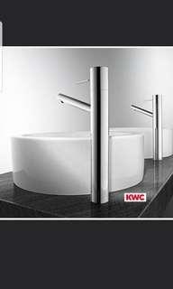 KWC ONO high basin tap