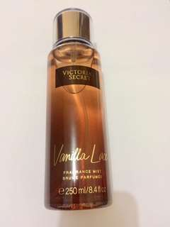 Authentic Victoria's Secret Vanilla Love
