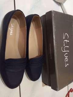 Flatshoes st.yves