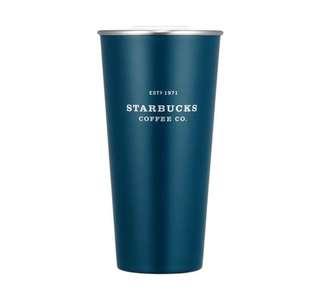 韓國starbucks-不鏽鋼保溫杯
