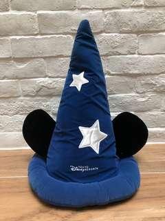 Authentic Disney Mickey Wizard Hat