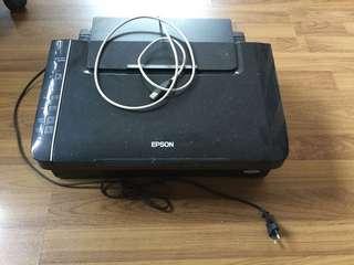 Epson tx110