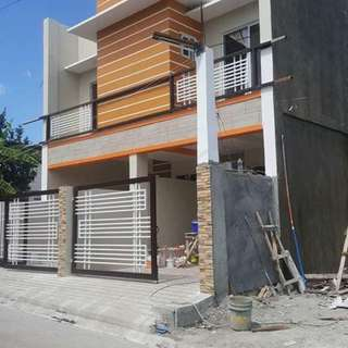 House n Lot for Sale in Kingsville Antipolo