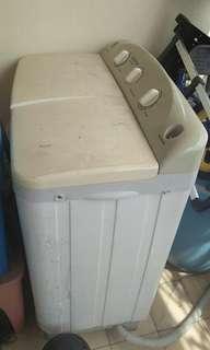 Hesstar HW-970S Washing Machine