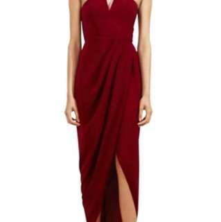 Shona Joy Bustier Dress 8