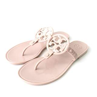 Tory Burch Slippers, Size 8