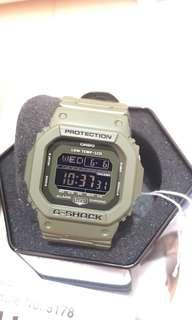 Gshock GSL5600CL-3