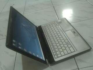 Laptop Toshiba Portege M600