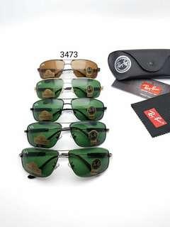 Kacamata rayban 3473