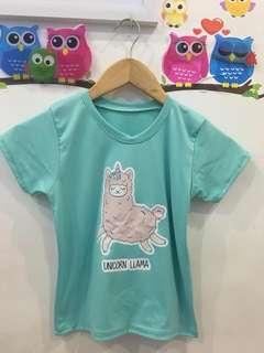 Teeshirt for Kids