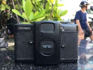 🚚 曙光數位 NOMO NK-A 相機 / 底片型老相機