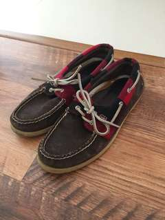 Sperry Top-Sider A/O Flannel