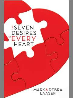 (ebook) The Seven Desires of Every Heart