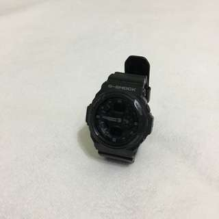 Authentic G Shock Watch All Black GA-150 Edition 5255