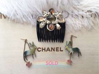 Chanel (sold)