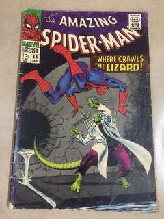 The Amazing Spider-Man no.44