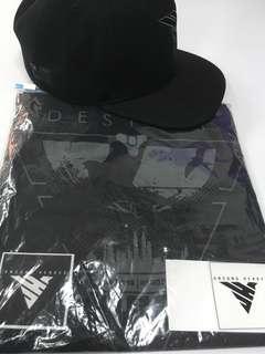Destiny U-H t-shirt