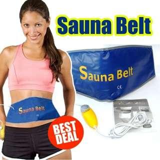 Sabuk Sauna Korset Pelangsing Perut Terbaik Slimming Belt Velform