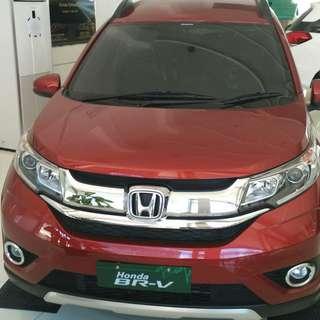 Promo Honda mobil BR-V Jakarta