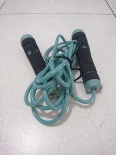 Danskin Jumping Rope 1lb per handle