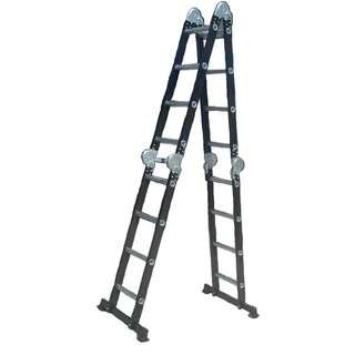 Multi purpose ladder 4x4