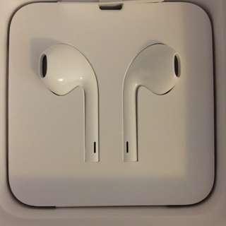 iPhone 6/7/8/X EarPods
