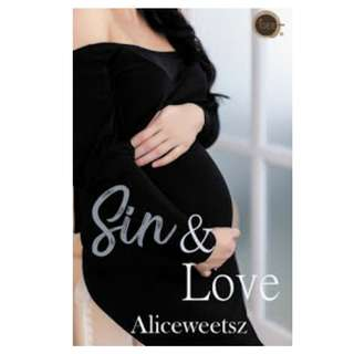 Ebook Sin & Love - Aliceweetsz