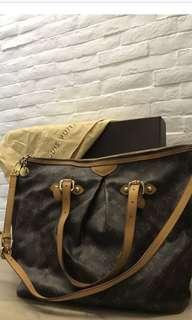 90% New LV bag