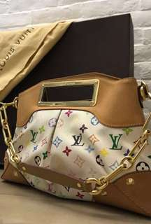 85% New LV bag