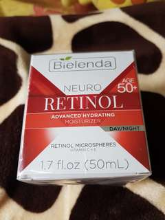 BNIB RETINOL DAY AND NIGHT #SpringCleanAndCarousell50