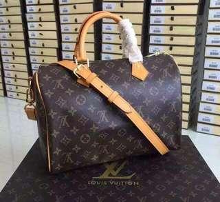 LV Doctors Bag