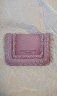 Katherine Hamnett 小銀包 card holder wallet