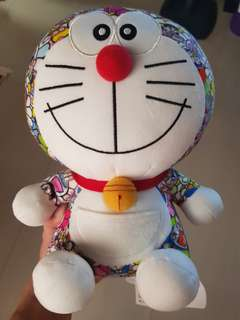 Uniqlo Limited Doraemon Toy