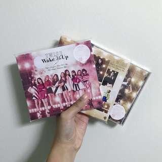 [WTS] Twice - Unsealed Wake Me Up Album