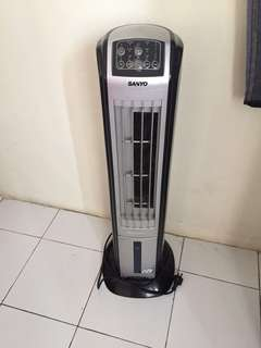 Air cooler / kipas angin
