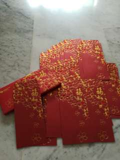 Red Packet S'pore Power