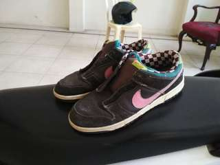 Nike SB 72 degrees