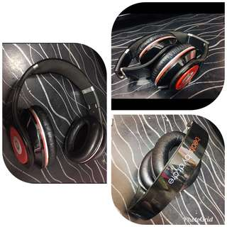 dr. dre beats monster studio 1