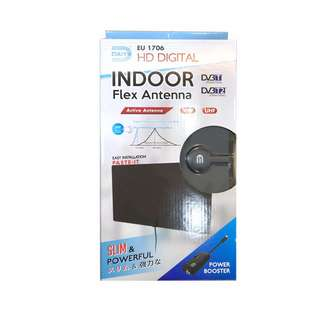 Daiyo HD Digital Indoor Active Antenna - EU1706