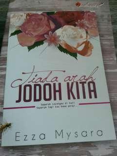 Malay Novel tiada arah jodoh kita