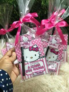 BIRTHDAY DOORGIFT HELLO KITTY