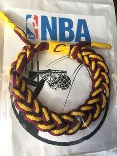 Rastaclat NBA Cavs
