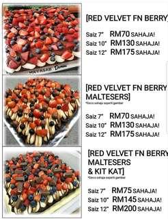 Rev Velvet Berry