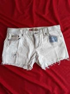 Old Navy Denim Shorts (M-L)